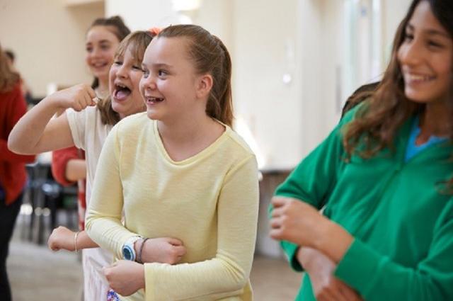 Die Kombination aus Musik, Rhythmik und Tanz auf der Akademie Remscheid gewährleistet eine Fortbildung mit interdisziplinärem Anspruch (© istock/Highwaystarz-Photography).