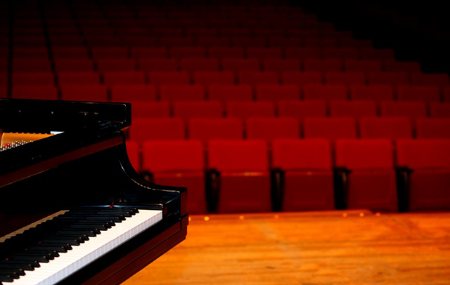 Teil 1: Klassik- und Gesangswettbewerbe (© iStock/galinast)