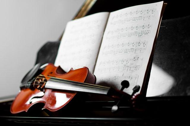 Welche Musikinstrumente lassen sich an einer Hochschule überhaupt studieren?