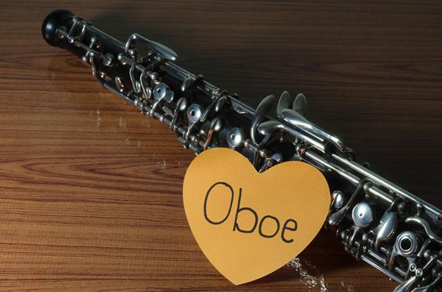 … eine große Verbundenheit zu Ihrem Instrument und viel Durchhaltevermögen.