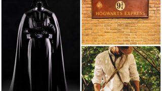 Star Wars, Harry Potter und Indianer Jones: Werke von John Williams