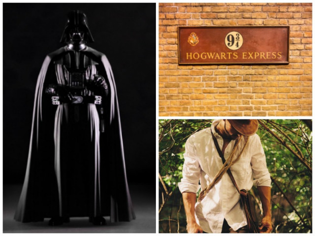 Star Wars, Harry Potter und Indianer Jones: Werke von John Williams