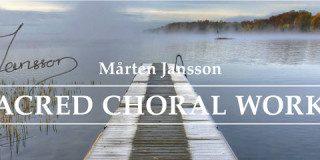 Slider Sacred Choral Works