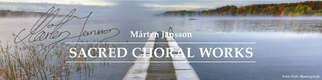 Slider Sacred Choral Works
