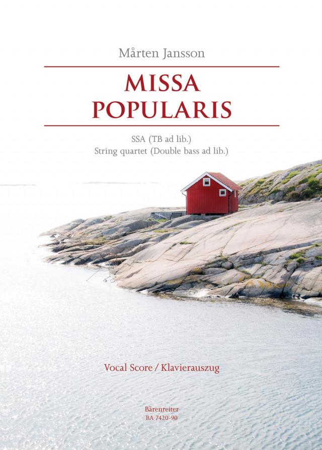 Missa-Titel