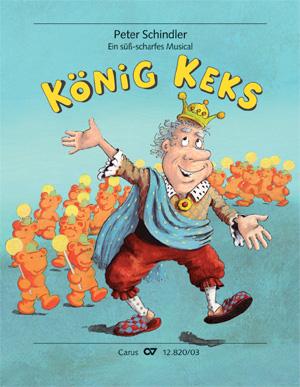Cover König Keks