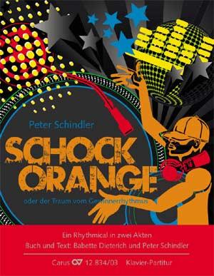 Cover Schockorange