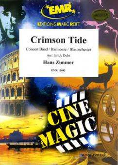 Cover Crimson Tide