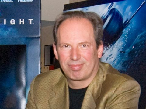 Hans Zimmer (2008)