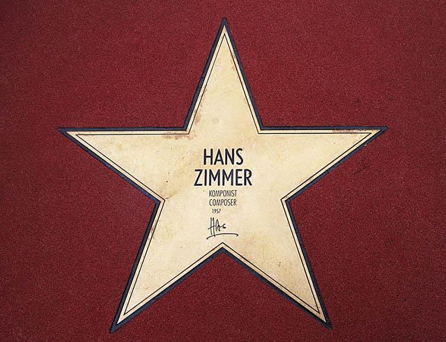 Stern von Hans Zimmer