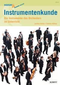 Cover In strumentenkunde