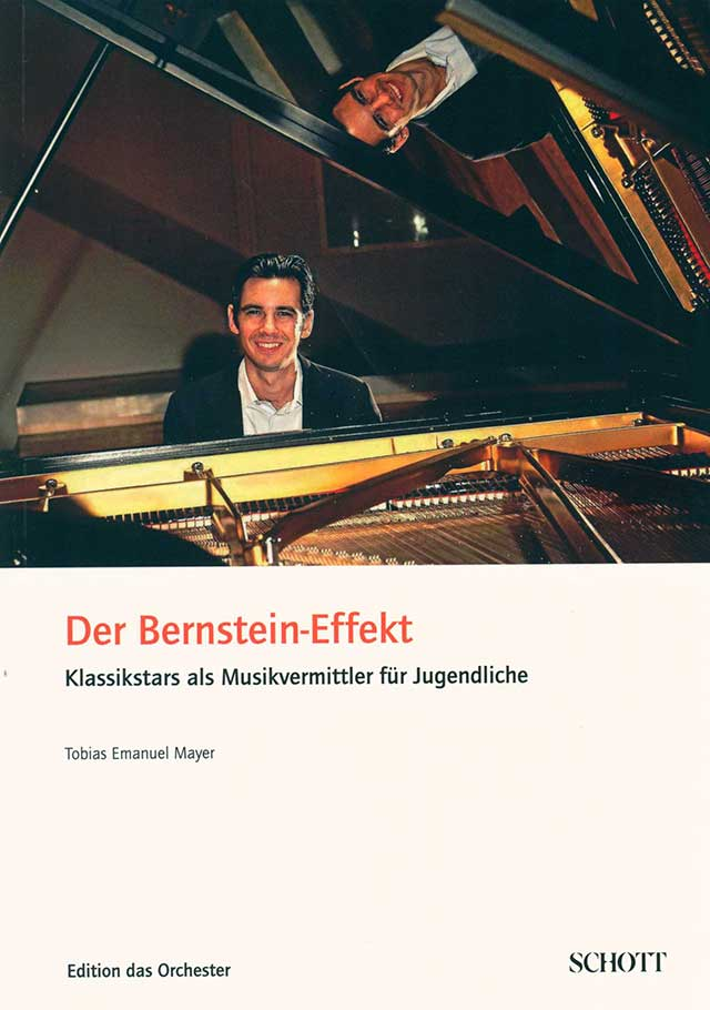 Cover Der Bernstein-Effekt