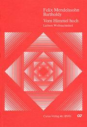 "Cover ""Vom Himmel hoch"""