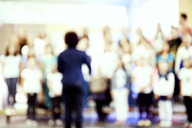Chor/Orchester gründen mit Musikprobe