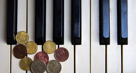 musikverein finanzieren