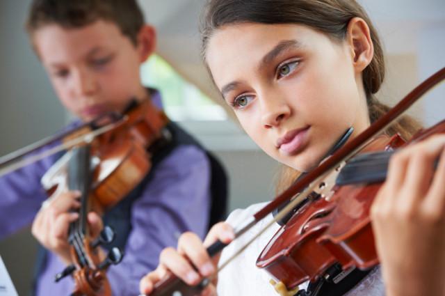 Förderung von Musikprojekten