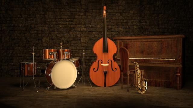 Jazz Instrumente