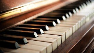 Etüden für das Klavier
