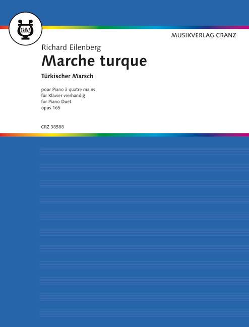 tuerkischer-marsch-vier-haending