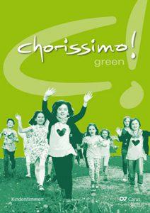 chorissimo-green