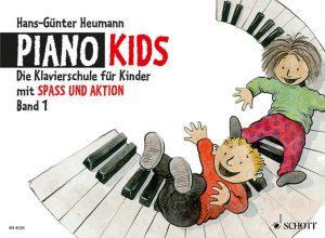 """Klavierschule """"Piano Kids"""""""