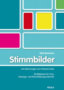 Buch Stimmbilder