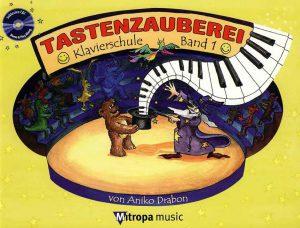 Klavierschule Tastenzauberei