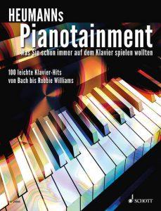 "Noten ""Pianotainment"""