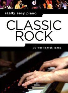 "Noten ""Classic Rock"""