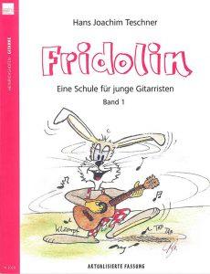 "Gitarrenschule ""Fridolin"""