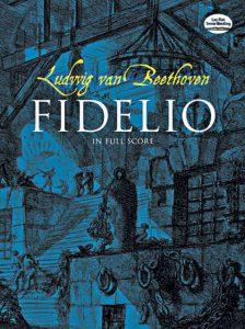 """Noten zu Beethovens """"Fidelio"""""""