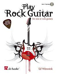 Play Rock Guitar