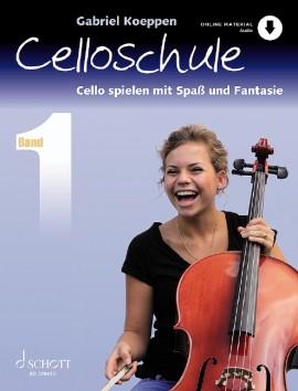 Celloschule 1