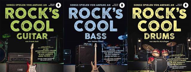 Rock's Cool