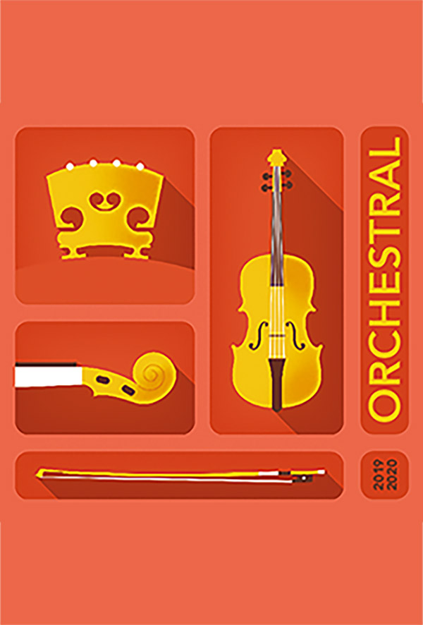 Playlist: Orchester