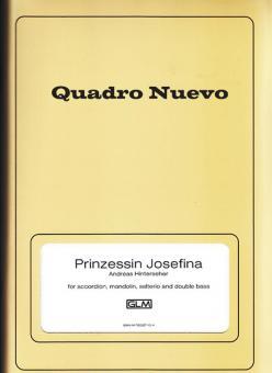 Prinzessin Josefina