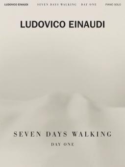 7 Days Walking: Day 1