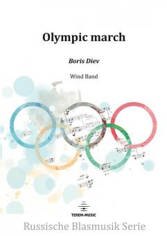 Olympic march