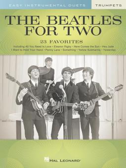 The Beatles for 2 Trumpets