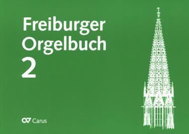 Freiburger Orgelbuch 2