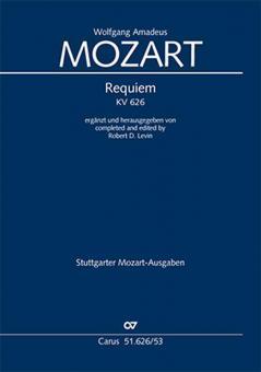 Requiem KV626
