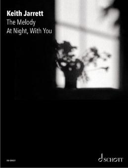 The Melody At Night, With You