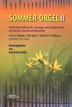 Sommer-Orgel 2