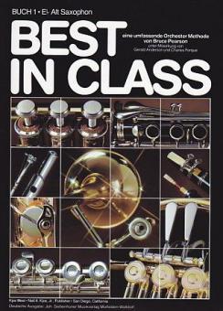 Best In Class 1 - Deutsche Ausgabe