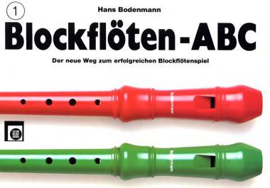 Das Blockflöten ABC 1