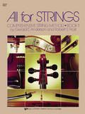 All for Strings Book 1 - Cello
