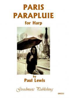 Paris Parapluie