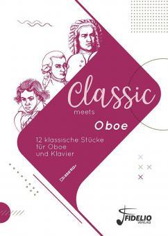 Classic meets Oboe