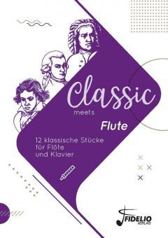 Classic meets Flute