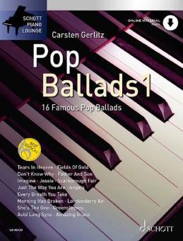 Pop Ballads 1